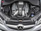 Poza 8 Mercedes-Benz GLE Coupe 63 AMG -
