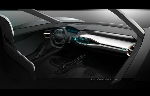 Secretul din buncăr. Cum a fost construit noul Ford GT de o mână de oameni într-o cameră obscură aflată în inima mărcii americane - Poza 52