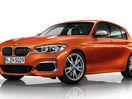 Poze BMW M135i (2015)
