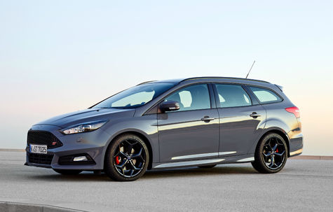 Ford Focus Wagon ST -
