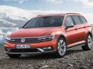 Poze Volkswagen Passat Alltrack (2014-prezent)