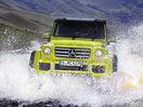 Poza 7 Mercedes-Benz G 500 4x4² Concept