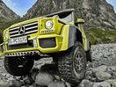 Poza 2 Mercedes-Benz G 500 4x4² Concept