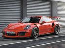 Poze Porsche 911 GT3 RS