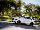 Poza 17 Mercedes-Benz GLE (2015-prezent)