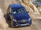 Poza 34 Mercedes-Benz GLE (2015-prezent)