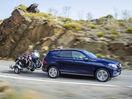 Poza 30 Mercedes-Benz GLE (2015-prezent)