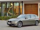 Poze BMW Seria 3 Touring facelift