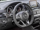 Poza 10 Mercedes-Benz GLE 63 AMG -