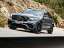Poza 54 Mercedes-Benz GLC