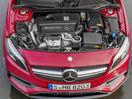Poza 13 Mercedes-Benz A 45 AMG facelift