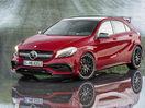 Poze Mercedes-Benz A 45 AMG facelift