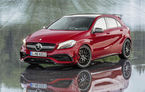 Mercedes-Benz A 45 AMG facelift