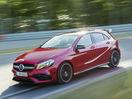 Poza 2 Mercedes-Benz A 45 AMG facelift
