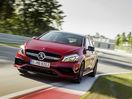 Poza 3 Mercedes-Benz A 45 AMG facelift