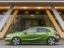 Poza 32 Mercedes-Benz Clasa A facelift