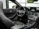 Poza 39 Mercedes-Benz Clasa A facelift