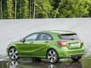 Poza 11 Mercedes-Benz Clasa A facelift