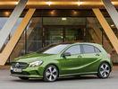 Poza 36 Mercedes-Benz Clasa A facelift