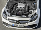 Poza 27 Mercedes-Benz C AMG Coupe