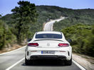 Poza 3 Mercedes-Benz C AMG Coupe