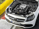 Poza 28 Mercedes-Benz C AMG Coupe