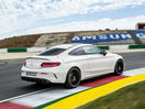 Poza 23 Mercedes-Benz C AMG Coupe