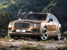Poze Bentley Bentayga
