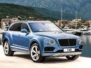 Poza 53 Bentley Bentayga