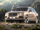 Poza 3 Bentley Bentayga