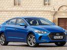 Poze Hyundai Elantra