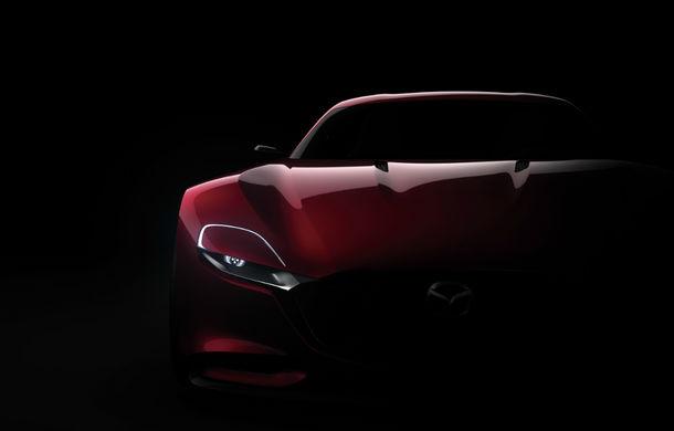 Când Mazda e peste Bentley și Porsche: conceptul RX-Vision a fost ales în Franța cel mai frumos prototip al anului - Poza 2
