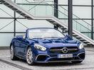 Poza 64 Mercedes-Benz SL facelift