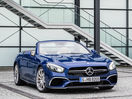 Poza 41 Mercedes-Benz SL facelift