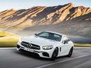 Poza 58 Mercedes-Benz SL facelift
