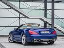 Poza 60 Mercedes-Benz SL facelift