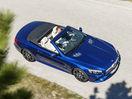 Poza 8 Mercedes-Benz SL facelift