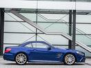 Poza 37 Mercedes-Benz SL facelift