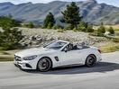 Poza 57 Mercedes-Benz SL facelift