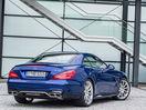 Poza 19 Mercedes-Benz SL facelift