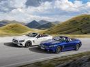 Poza 31 Mercedes-Benz SL facelift