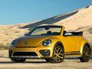 Poze Volkswagen Beetle Convertible