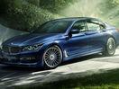 Poza 6 BMW Alpina B7 xDrive