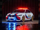 Poze BMW M2 MotoGP Safety Car