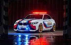 M2 MotoGP Safety Car