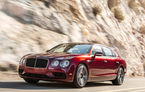 Continental Flying Spur V8 S