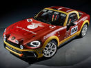 Poze Abarth 124 Rally