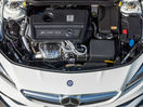 Poza 13 Mercedes-Benz CLA facelift