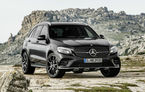 Mercedes-Benz GLC 43 AMG