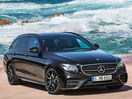 Poza 11 Mercedes-Benz E AMG Estate
